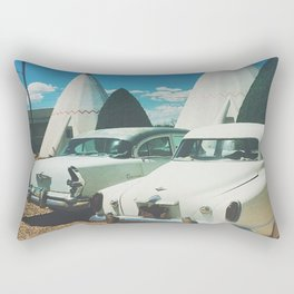 from az with love Rectangular Pillow