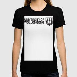 uow T-shirt