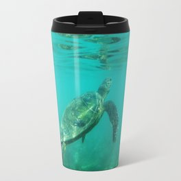 Maui Honu Travel Mug
