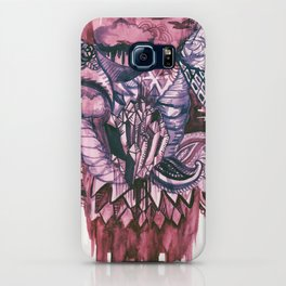 Artistic Therapy iPhone Case