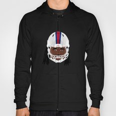Faces-Bills Hoody