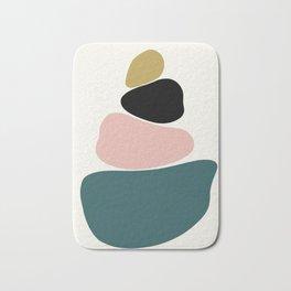 gemstones 1 Bath Mat