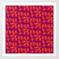 Mawe 2 Art Print