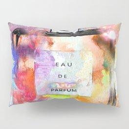 Parfum Painted Pillow Sham