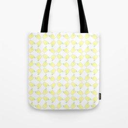 Lemonade and Lime Tote Bag