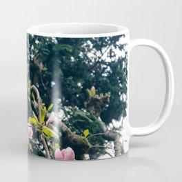 Flowers in Portland Coffee Mug