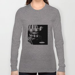 Reggae DJ Long Sleeve T-shirt