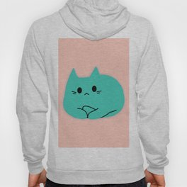Cats New colour 127 Hoody