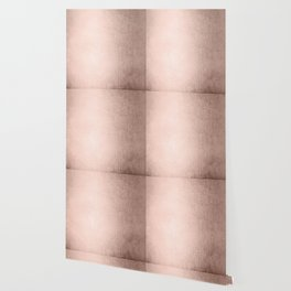 Moon Dust Rose Gold Wallpaper