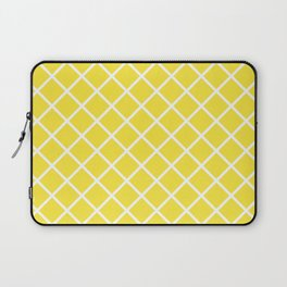 Pineapple Pattern Laptop Sleeve