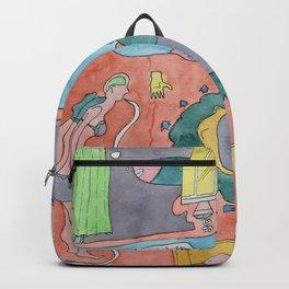 Exotism Backpack