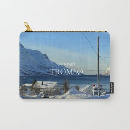 Tromso Carry-All Pouch
