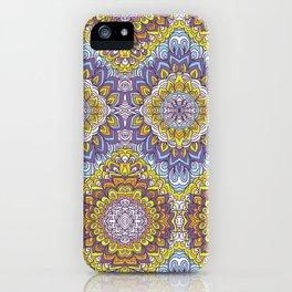Sierra iPhone Case
