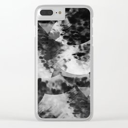 Experimental Photography#7 Clear iPhone Case
