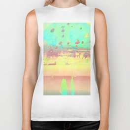 Alissia World A Biker Tank