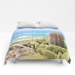 California Sunshine Comforters