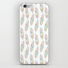 Feathered iPhone Skin