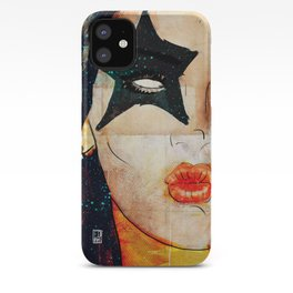 Kiss/Paul Stanley/Starchild/C'mon and Love Me iPhone Case