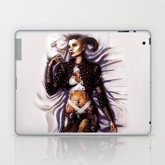 Mass Effect - Jack Laptop & iPad Skin
