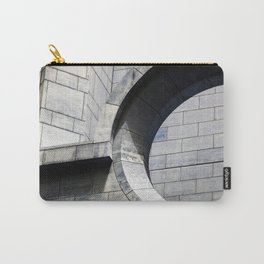 Madison Avenue Carry-All Pouch