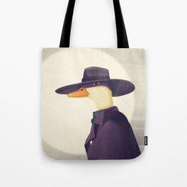 Justice Ducks - The Terror Tote Bag