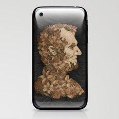 Lincoln iPhone & iPod Skin