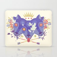 The Gatekeeper Laptop & iPad Skin