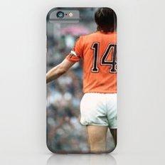JC14 Cruijff Slim Case iPhone 6s