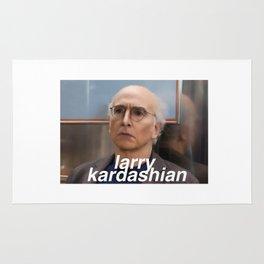 Larry 'David' Kardashian Rug