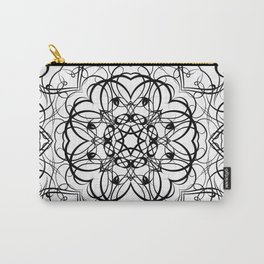 ARABIC INSPIRED Carry-All Pouch