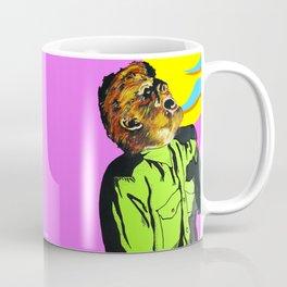 The Wolfman Coffee Mug