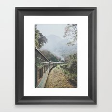 Sri Lanka II Framed Art Print