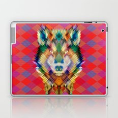 Corporate Wolf Laptop & iPad Skin