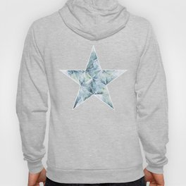 Frosted Star Hoody