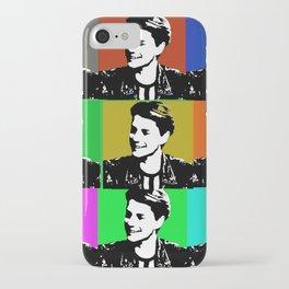 jace norman print art iPhone Case