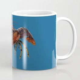 Calling Salvador (colour) Coffee Mug