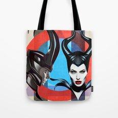 Bump the horns if you like me Tote Bag