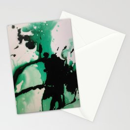 Diffusion (II) Series Stationery Cards