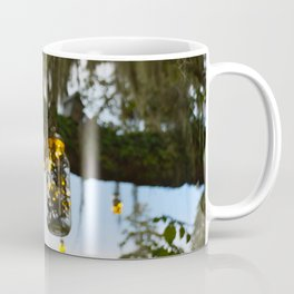 Cozy lights Coffee Mug