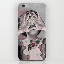WHOA iPhone Skin