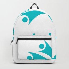 Team Sport Cool Team Shirt Backpack