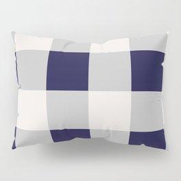 Plaid Pillow Pillow Sham