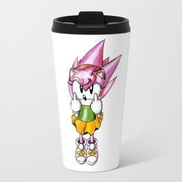 Rosy the rascal Travel Mug