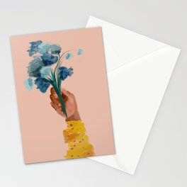 The Floral Feeling Stationery Cards