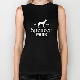 Spencer Park Biker Tank