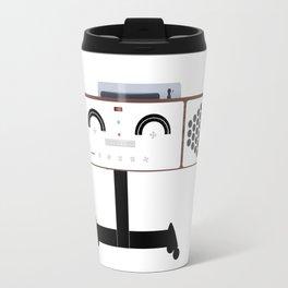 Brionvega Travel Mug
