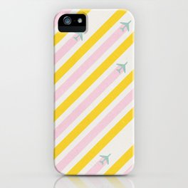 Jets iPhone Case