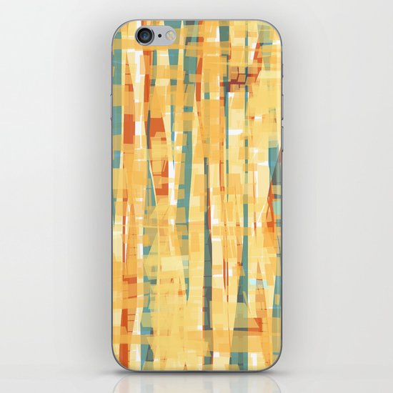 Days Without Limits iPhone & iPod Skin