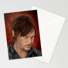 Daryl Dixon Stationery Cards