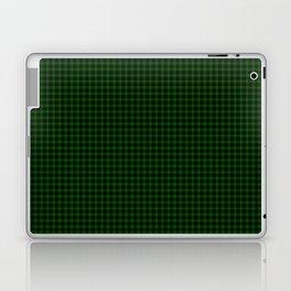 Gunn Tartan Laptop & iPad Skin